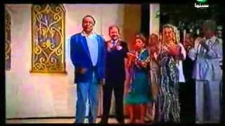 مسرحية بودى جارد في الجزائر