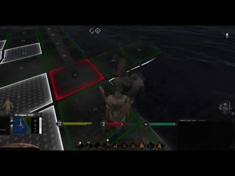 """@LifeisFeudal  #MMO """"The 1st Rule of Freeport is to get on to Freeport"""""""