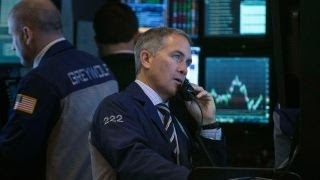 Time for investors to put money to work in stocks?