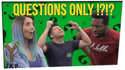 Questions Only | The Queen Of Arguing?