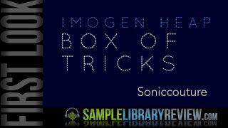 First Look Review Imogen Heap Box of Tricks from Soniccouture(More info: http://goo.gl/FzN2XA Sign up for your FREE Weebly account: http://goo.gl/eiW0qt Weebly is a web-hosting service featuring a drag-and-drop website ..., 2015-10-09T21:33:03.000Z)