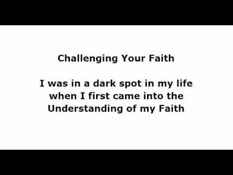 Challenging Your Faith - Koko Ishe talks how life challenged his faith