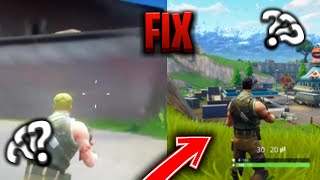 Here's how TO REGLER TEXTURES bugs on FORTNITE!