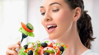 Правильное питание после родов - что есть кормящей маме HD