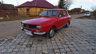 Prezentare Dacia 1300 si Test Drive - 1979 Autoturism de Epoca