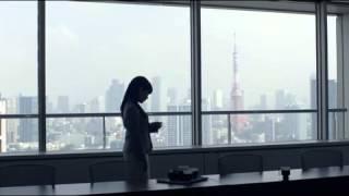 NTTファシリティーズ「父へのメール篇」高畑充希(30秒)2014年6月~ 「...