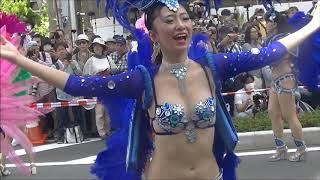 Download Video 2018/05/20 神戸まつり サンバ KOBECCOダイジェスト MP3 3GP MP4