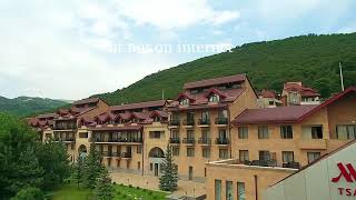 Life is Now and Now is Wow at Marriott Tsaghkadzor