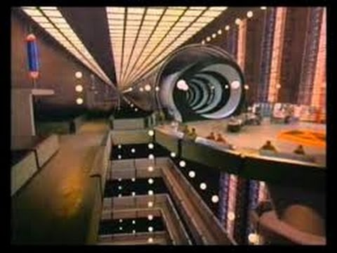 The Time Tunnel EP 24 Chase Through Time