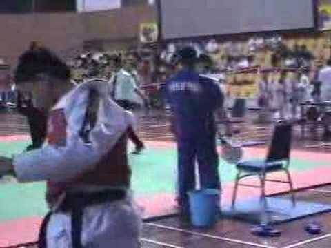 9th World TKD Festival / Malaysia Open 2007