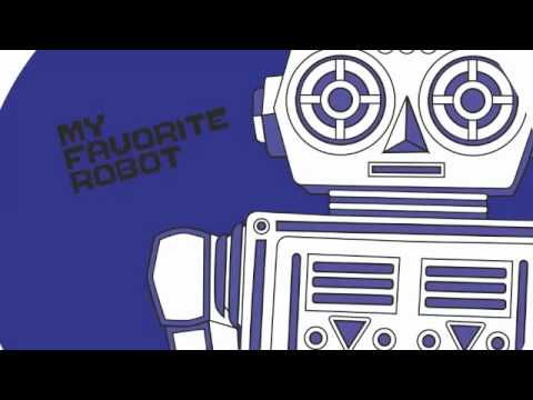 Dead Seal - Goldemine (Sid LeRock Remix) - My Favorite Robot Records (MFR039) mp3