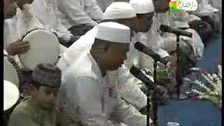 Subhanaman Zikruhu - Di Mushalla Darul Aman Keraton Martapura