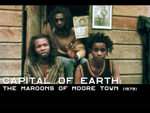 Capital of Earth: The Maroons of Moore Town (1979)