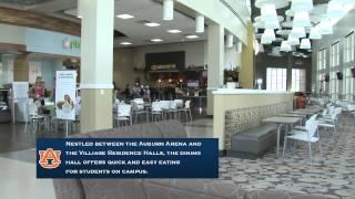 Auburn University Campus Tour