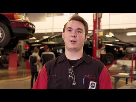 Great Oaks Automotive Mechanics 2018