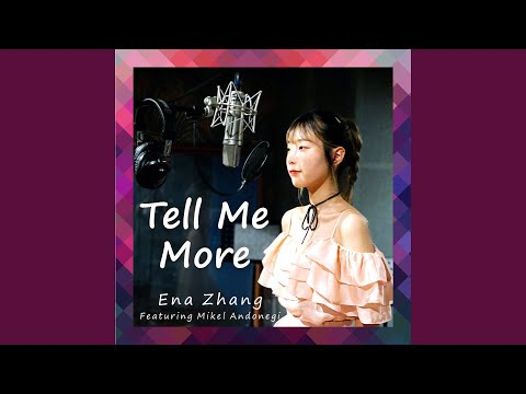 Tell Me More (feat. Mikel Andonegi)