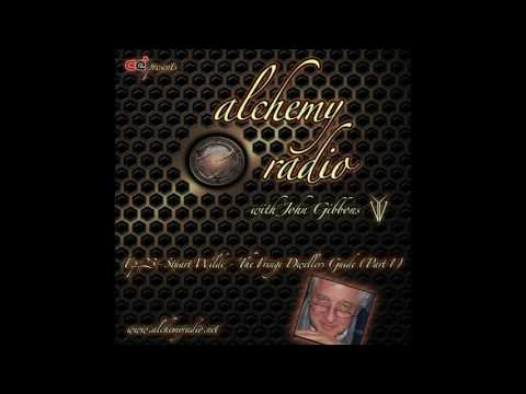 Alchemy Radio 023 - Stuart Wilde - The Fringe Dwellers Guide (Part 1)