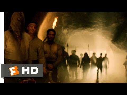 Gangs of New York (1/12) Movie CLIP - The Dead Rabbits (2002) HD