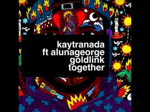 KAYTRANADA-TOGETHER