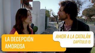 Capítulo 15   Amor a la Catalán