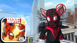 Spider-Man Unlimited - ULTIMATE SPIDER-HAM!