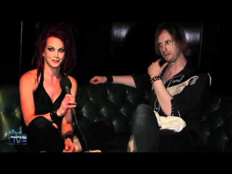 MWL LIVE interviews The Laundry Shop in Los Angeles, CA