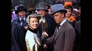 Santa Fe (1951) - Trailer