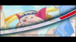 New World One Piece OST - Blood Transfusion