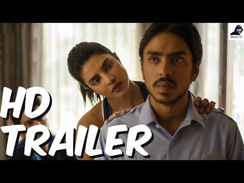 The White Tiger Teaser Official Trailer (2021) – Priyanka Chopra, Rajkummar Rao, Adarsh Gourav