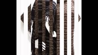 Cozy winter shawl vest Thumbnail
