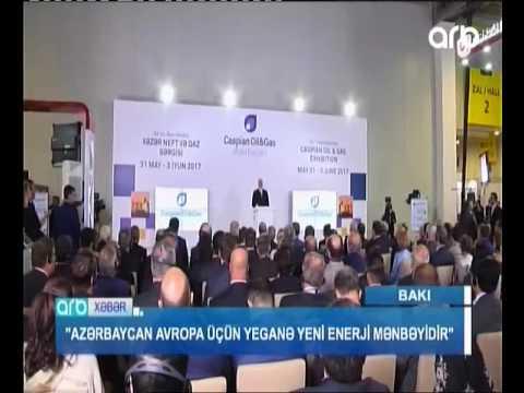 Caspian Oil & Gas Azerbaijan 2017 ARB