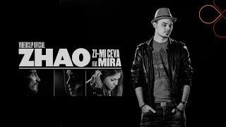 Repeat youtube video Zhao feat. Mira - Zi-mi ceva [Videoclip Oficial]