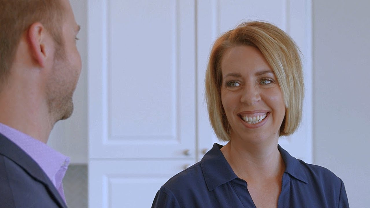 """$10 Million Agent , Kelly French: """"Why I joined the Expert Advisors Group"""""""