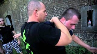 G Safe Krav Maga Training Maastricht