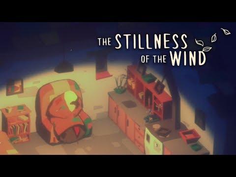 СТРАШНАЯ НОЧЬ ► The Stillness of the Wind #3