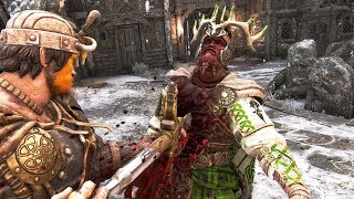 For Honor: S3 Early Access - Highlander Duels
