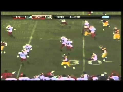 Reggie Bush USC Highlights [HD]
