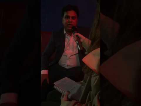 Shafi Ahmed VR
