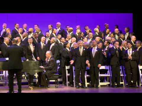 We'll Have An Old Fashioned Wedding - Gay Men's Chorus of Washington, DC