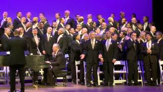 We'll Have An Old Fashioned Wedding - Gay Men's Chorus of Washington, DC