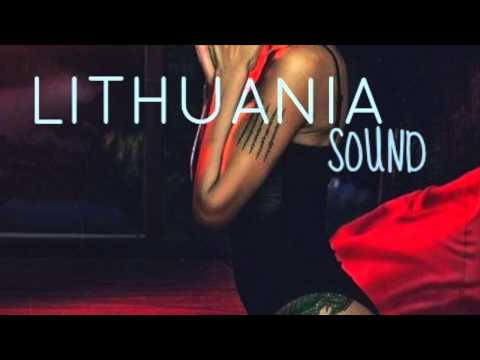 LITHUANIA SOUND- Ella Henderson Ghost (Oliver Nelson Remix)