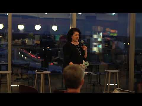 Hacking HR Forum Charlotte - March 5, 2019 - Anna Cork