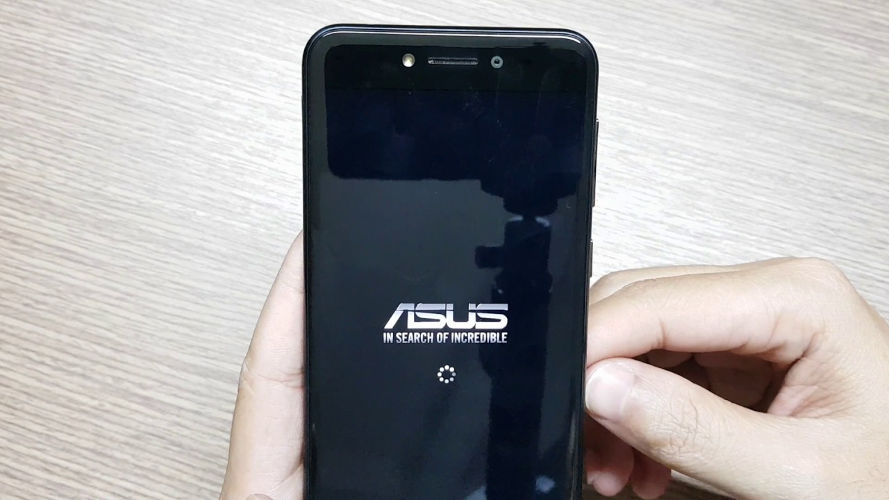 Asus Zenfone Live ZB501KL Recovery Mode Videos - Waoweo