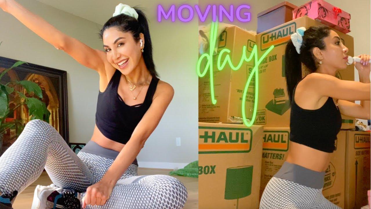 واخيرا انتقلنا الى بيتنا الجديد | تكسرنا | Finally Moving