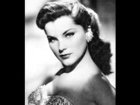 A little Debra Paget