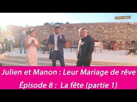 mariage-de-julien-tanti-et-manon-marsault-:-les-coulisses---la-fête,-partie-i-(exclu-vidéo)