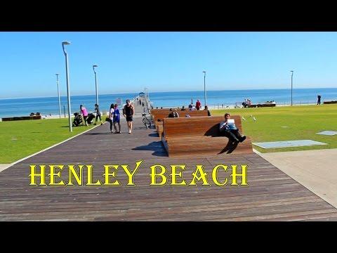 Henley Beach - Adelaide