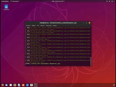 Como minar bitcoins en ubuntu betting with prod