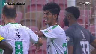ملخص مباراة الأهلي 3 : 1 التعاون الجولة | 7 | دوري الأمير محمد بن سلمان للمحترفين 2019