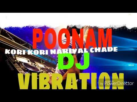 VIBRATION MIX  KORI KORI NARIYAL CHADE YE MOR DAI WO, DJ POONAM, CHHUIKHADAN ,KHAIRAGARH,RAJNANDGAON